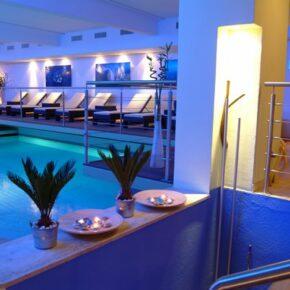 Hotel Klammer's Kärnten Innenpool