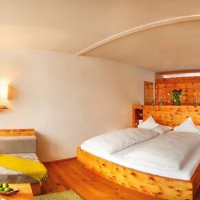 Hotel Klammer's Kärnten Zimmer