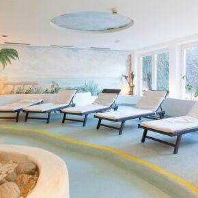 Hotel Thaler Liegen