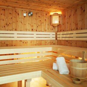 KERSCHDORFER's Wohlfühlhotel Sauna