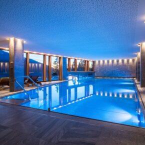 Pool Innen