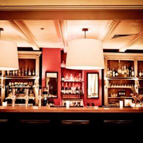 Q! Hotel Maria Theresia Bar