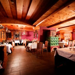 Q! Hotel Maria Theresia Restaurant