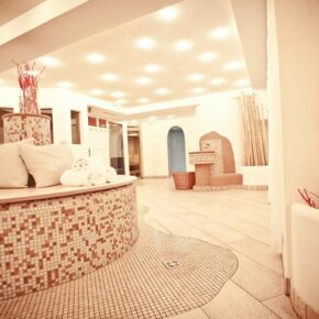 Q! Hotel Maria Theresia Spa