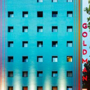25hours Hotel The Goldman