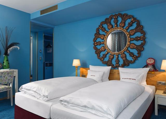 2 tage frankfurt im zentralen top 4 hotel 96 hc mit fr hst ck nur 44. Black Bedroom Furniture Sets. Home Design Ideas