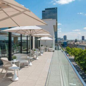 24h Sale: 2 Tage Frankfurt über Silvester im TOP 5* Hotel mit Frühstück & Extras ab 70€
