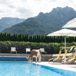 Tirol: 3 Tage im TOP 4* Hotel (100% HC) mit Halbpension & Wellness ab 156€