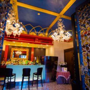 Palazzo Stern Bar