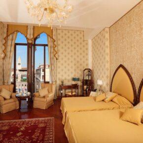 Palazzo Stern Zimmer