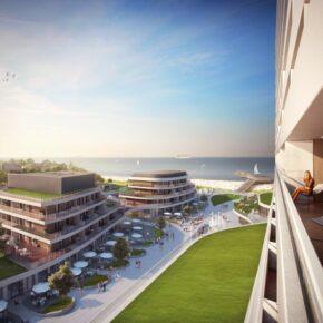 Neueröffnung: 4 Tage Luxus an der Ostsee im 5* Radisson Hotel inkl. Frühstück & Wellness nur 115€