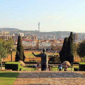 Pretoria Tipps: Entdeckt eine der drei Hauptstädte Südafrikas