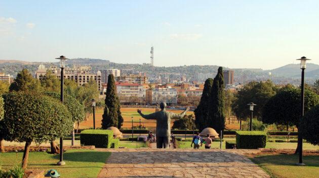 Pretoria Tipps