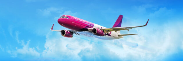 Wizz Air Gepäck