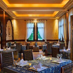Jaz Makadi Star Restaurant