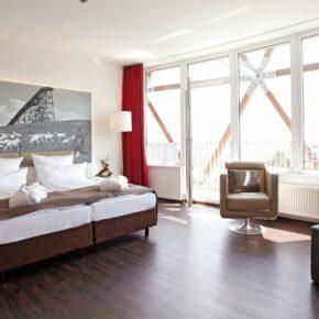 Winterberg: 2 Tage im 4* Oversum Vital Resort mit Halbpension & Wellness ab 89€