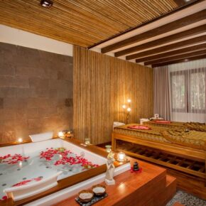 Spa Astagina Resort