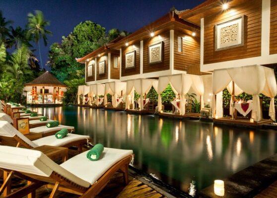 Astagina Resort und Spa