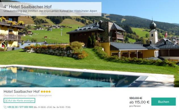 3 Tage Österreich