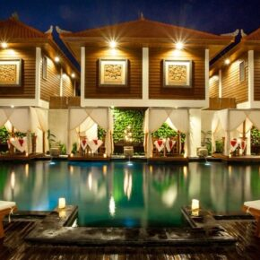 Astagina Resort and Spa