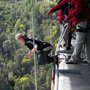 Adrenalinjunkie? Die Top 5 Bungee Jumps in Deutschland