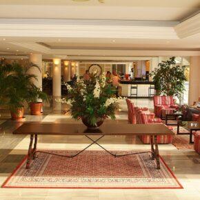 Hotel Augusta Club