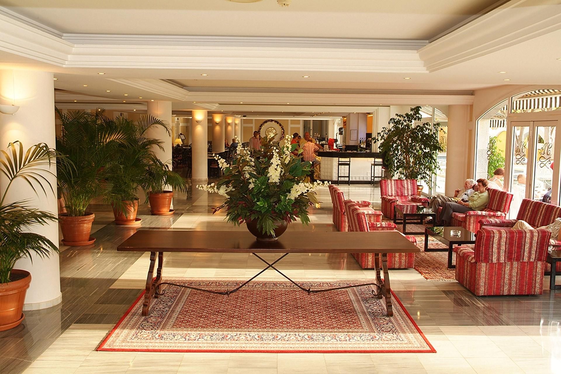 Augusta Berlin Hotel