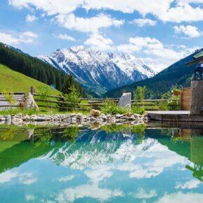 3 Tage im schönen Zillertal im 4* Bio-Hotel mit Halbpension, Wellness & Extras ab 139€