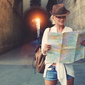 Wohin reisen? Die besten Reiseziele im Frühjahr