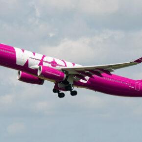 WOW Air Pleite! Airline stellt Flugbetrieb mit sofortiger Wirkung ein: Das müssen Kunden nun wissen!