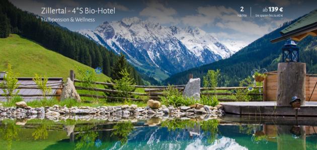 Bio-Hotel Grubachhof