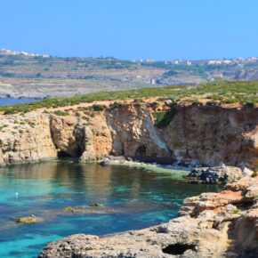 Lastminute: 7 Tage Malta Flüge hin- & zurück mit Gepäck nur 22€