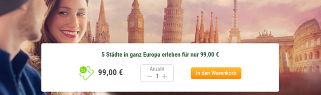 Flixbus Interflix Angebot