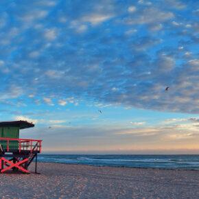 Miami Beach: 8 Tage mit TOP Strandhotel und Flug nur 492€