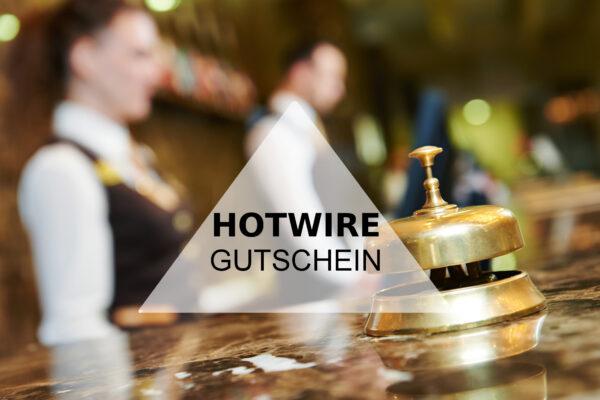 Hotwire Gutschein Hotels