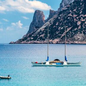 Opening auf Ibiza: 5 Tage mit Hotel & Flug nur 186€