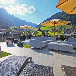 Mountain Resort M&M Sonnenterrasse