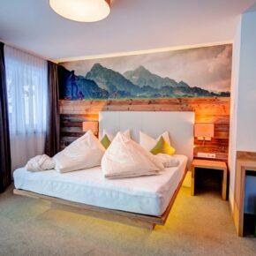 Mountain Resort M&M Zimmer