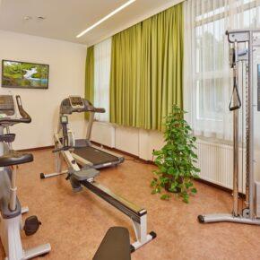 Spirodom Fitness