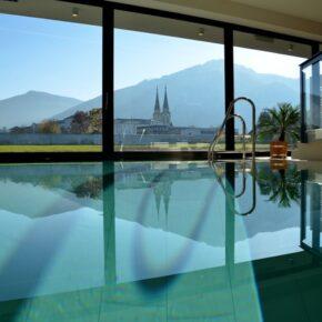 Auszeit: 3 Tage in der Steiermark im 4* Hotel inkl. Frühstück & Wellness nur 105€