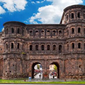 Trier: 2 Tage im 4* Hotel inkl. Frühstück, Fitness-Zugang & Extras ab 44€