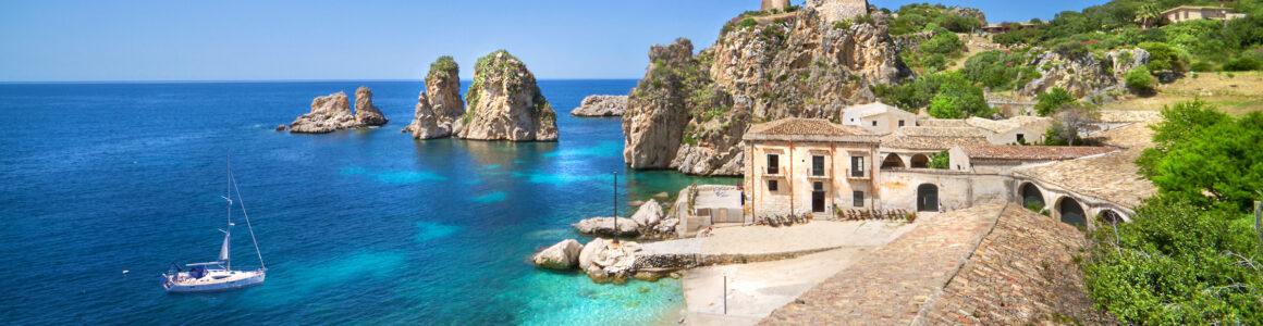 Italien: 8 Tage in Sizilien mit Hotel & Flug nur 96€