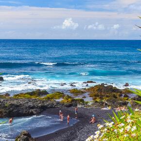 Teneriffa über's Wochenende: 5 Tage Frühbucher Inselurlaub in 4* Unterkunft mit Flug ab 118€