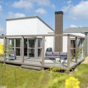 Holland: 5 Tage Auszeit in eigener Dünenvilla ab 29€