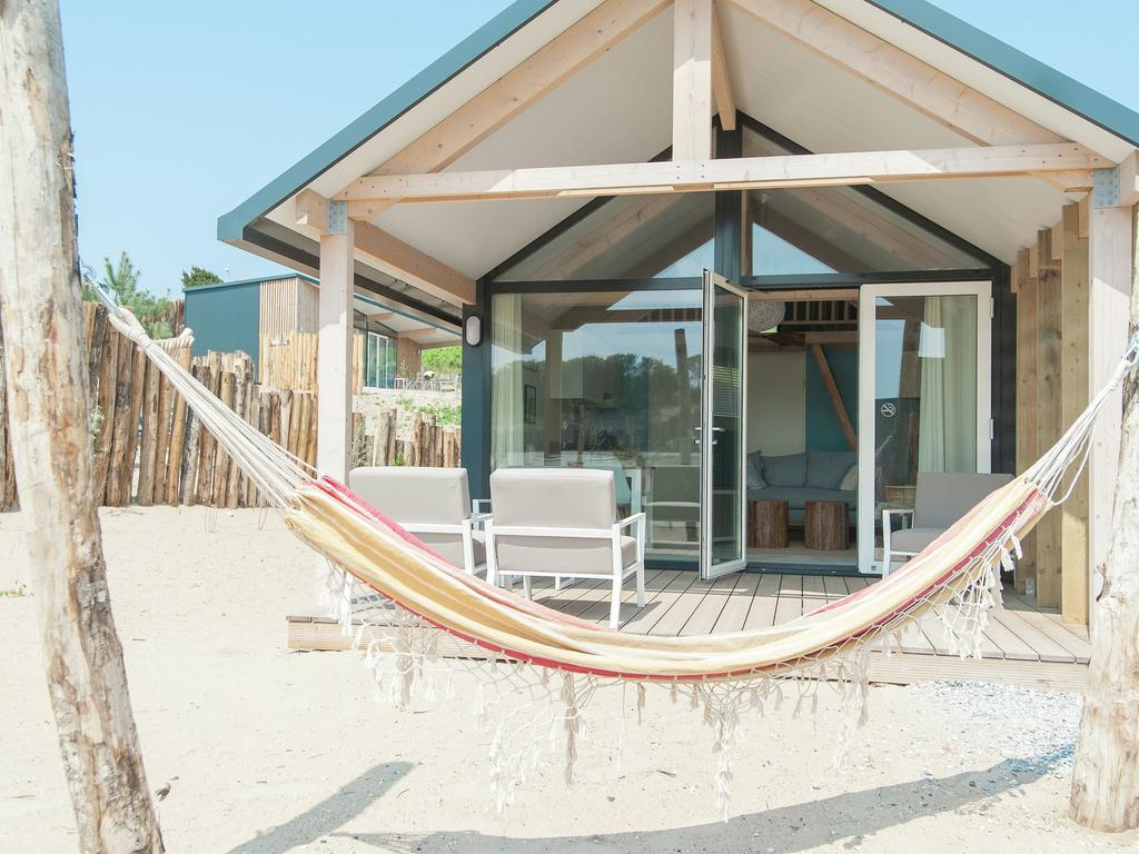 Glamping Am Strand Strandhäuser In Holland Ab 59 Urlaubstrackerde