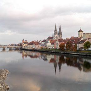 Regensburg Tipps: Zwischen Studentenstadt und mittelalterlicher Historie
