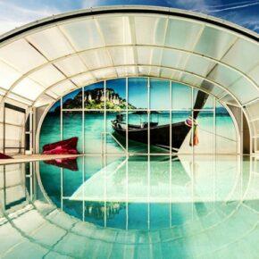 City Resort Mill Pool
