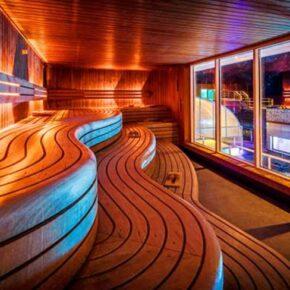 Spa in Holland: 3 Tage im 4* Hotel mit Frühstück & Eintritt zum Wellnessboot nur 99€