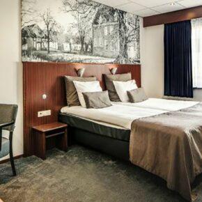 City Resort Mill Zimmer