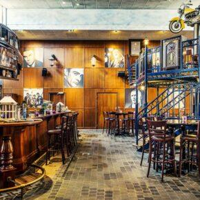 City Resort Mill Bar